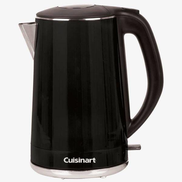 Bouilloire électrique sans fil 1,5 L noir de Cuisinart