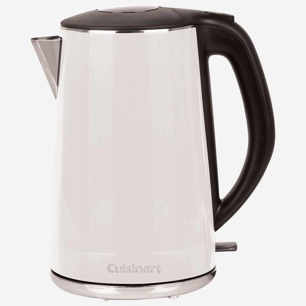 Bouilloire électrique sans fil 1,5 L blanc  de Cuisinart