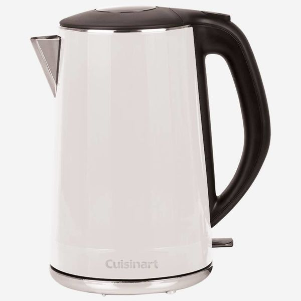 Cuisinart 1.5 L Cordless Electric Kettle White
