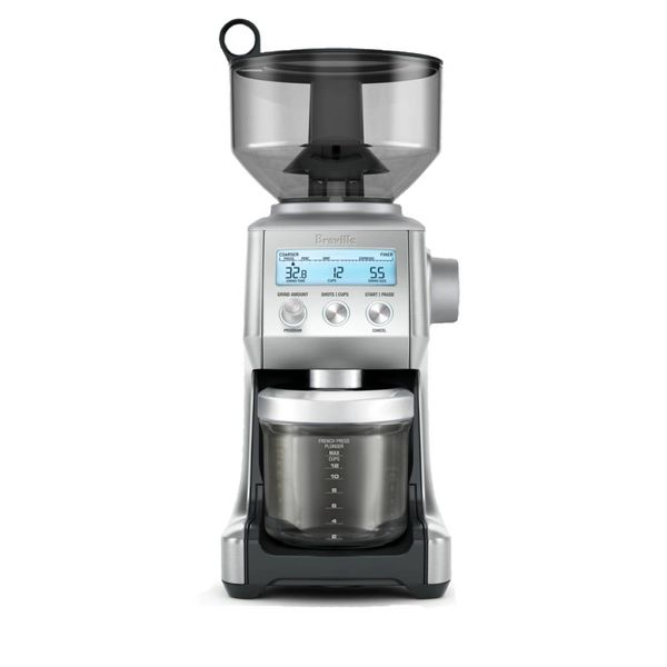 "Breville ""The Smart Grinder Pro"" Coffee Grinder"