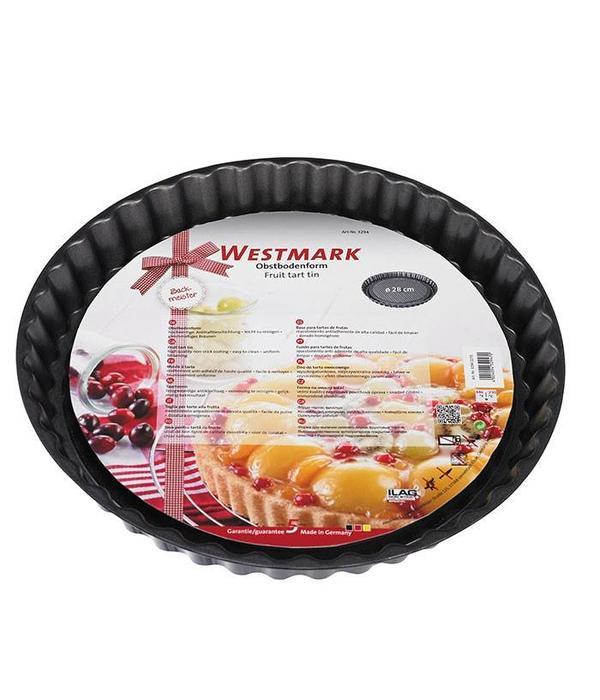 """Westmark Fruit Tart Tin """"Back Meister"""""""