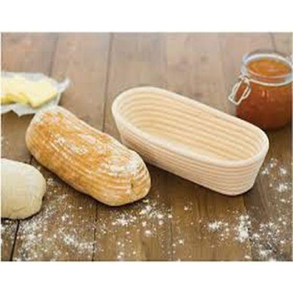Eddingtons Oval Banneton Proving Bread Making Basket