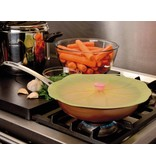 Charles Viancin Silicone Lily Pad Lid