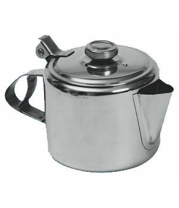 Johnson Rose 10oz Stainless Steel Johnson Rose Teapot