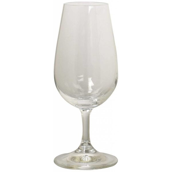 David Shaw Set of 6 Bohemia Tasting Glasses