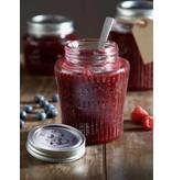 Kilner Round Vintage Preserve Jar 250 ml
