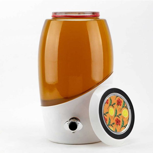Mortier Pilon Kombucha Brewing Jar