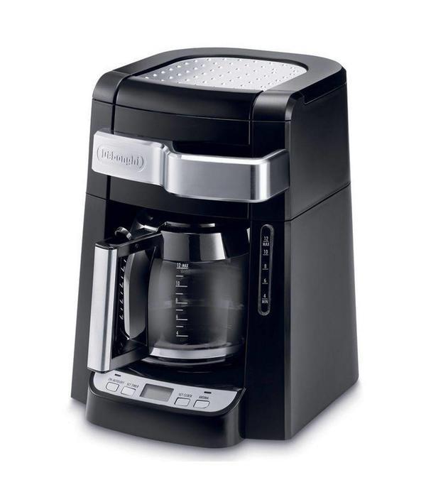 Delonghi DeLonghi 12 Cup Coffee Maker