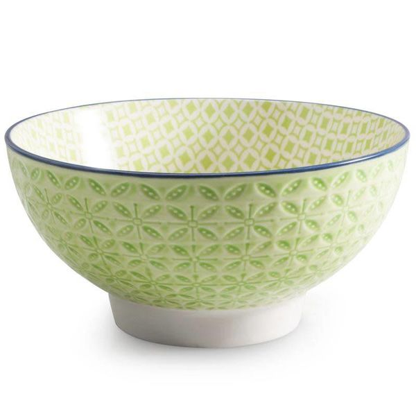 "BIA ""Aster"" Cereal Bowl  Green"