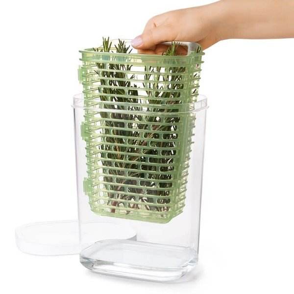OXO GREENSAVER™ Herb Keeper