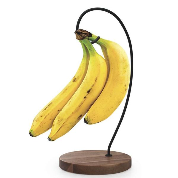 Natural Living Banana Hanger