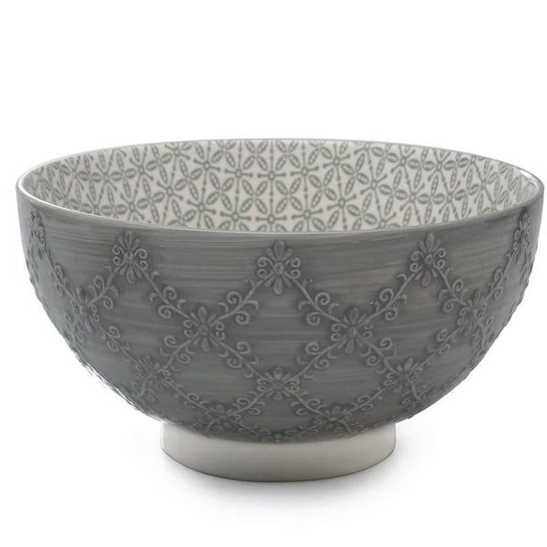 "BIA ""Trellis"" Serving Bowl"