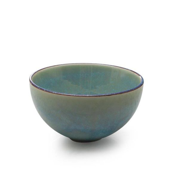 BIA Reactive Dipping Bowl Teal