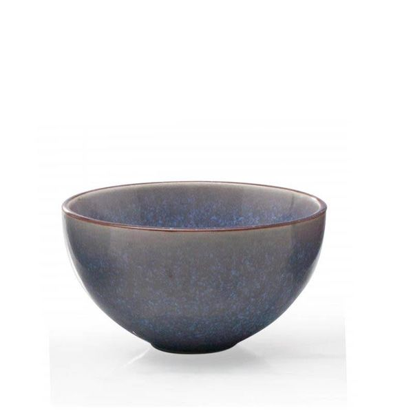 BIA Reactive Dipping Bowl Blue