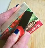 "Fusion Brand Racloir ""ThumbScraper"" de Fusion Brands"