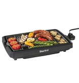 Starfrit The ROCK by Starfrit® Indoor Smokeless Electric BBQ Grill