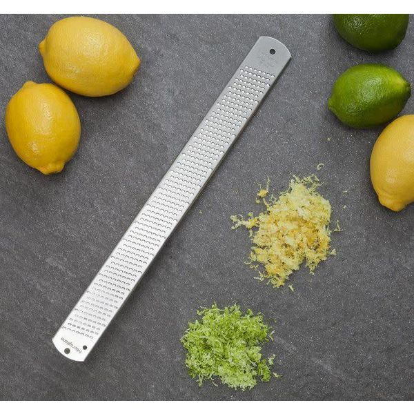 Microplane Classic Series Ruler Zester