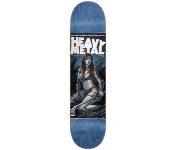 Darkstar Heavy Metal Deck