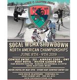 Fontana Skatepark WCMX Registration