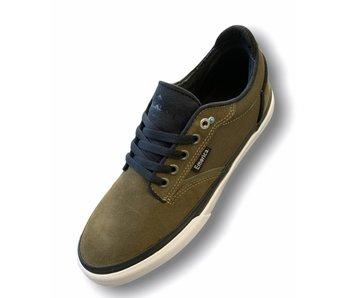 Emerica Dickson Olive/Black Shoe