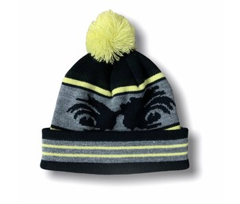 Madness Mad Eyes Ball Beanie