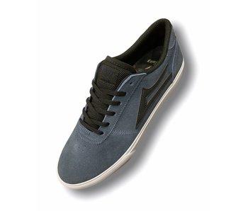 Lakai X Creature Manchester Shoe Midnight Suede
