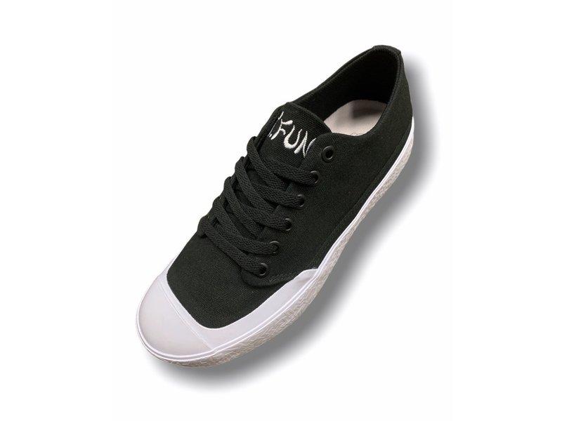 DC Shoes DC T-Funk X Tati Low Shoe