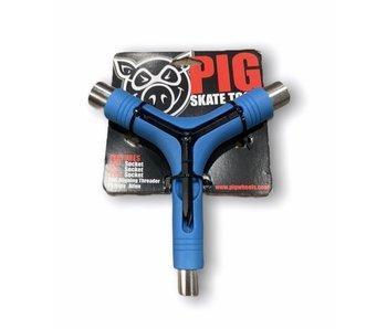 Pig Tri Socket Rethreader Skate Tool