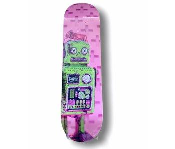 Rhythm Robot Pink Deck