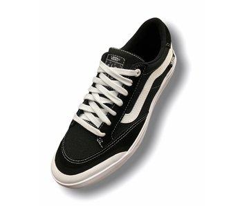 Vans Berle Pro Shoes Black/White