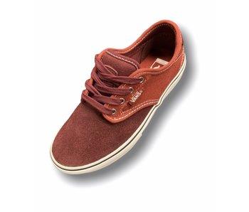 Kids Vans Chima Pro Port Royale/Rose Shoe