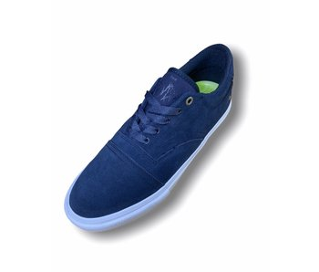 Emerica The Provider Navy/White Shoe