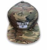 Brixton Brixton Forte VI Woodland Hat