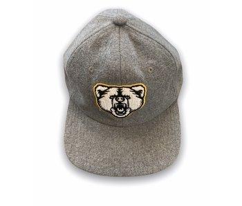 Grizzly Kodiak Snapback Hat