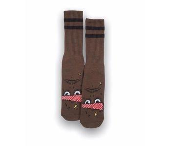 Toy Machine Poo Sect Socks