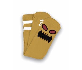 Toy Machine Monster Mustard Socks