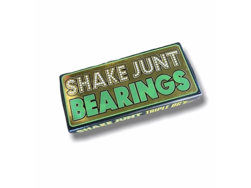 Shake Junt Shake Junt Abec 7 Bearings