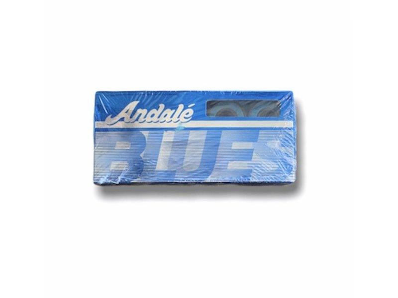 Andale Andale Blues Bearings