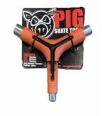 Pig Pig Tri Socket Rethreader Skate Tool