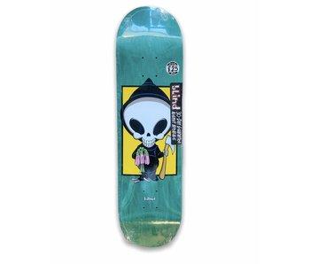 Blind Jordan Maxham Reaper Box 8.25 Deck