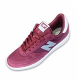New Balance New Balance Numeric 440 Burgundy/Grey Shoes