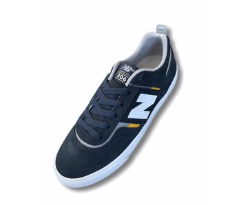 New Balance Jamie Foy 306 Dark Navy/Yellow Shoe
