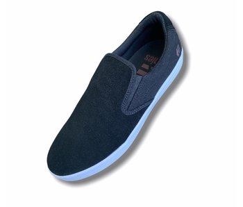 Etnies x Michelin Veer Slip-On Black/White Shoe
