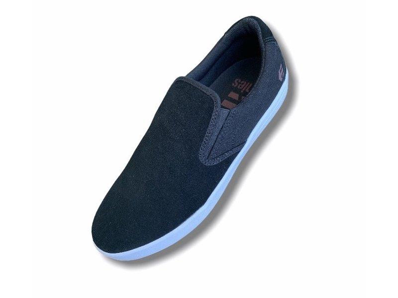 Etnies Etnies x Michelin Veer Slip-On Black/White Shoe