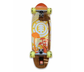 Element Fun Guy Cruiser 9 x 31.25 Complete