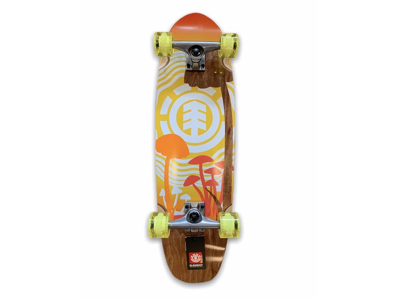 Element Element Fun Guy Cruiser 9 x 31.25 Complete