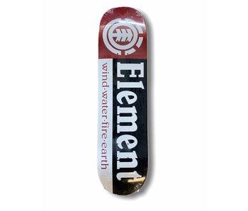 Element Section 8.0 Deck