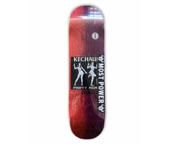 Darkstar Kechaud New Hope 8.125 Deck