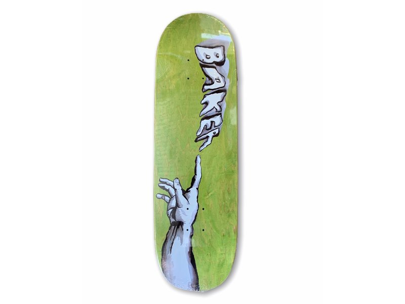 Baker Baker Creation Shaped 9.25 Deck