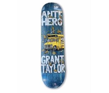 Anti Hero Grant Taylor Maka Bus 8.06 Deck